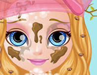 barbie tattoo quiz games baby barbie lice attack girl games