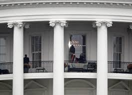 secret service fumbled response after gunman hit white house