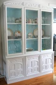 dark wood china cabinet this was a dark wood china cabinet from the 70 s yes buy what