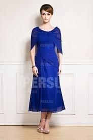 robe pour maman du mariã robe mi longue pour mère du marié persun fr