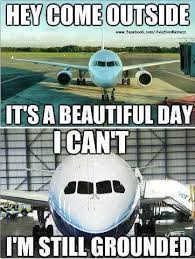 Plane Memes - 20 airplane memes that will leave you laughing for days