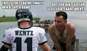 Funny Eagles Meme - vikings vs eagles football ice fishing hunting