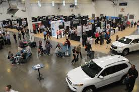 connections biz expo 2015 at folsom sports complex march 12th 10
