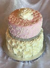 Kitchen Tea Cake Ideas by Bridal Shower Cake Story Kay Cake Designs