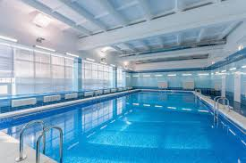 swimming pool stunning swimming pool doors tropical indoor with