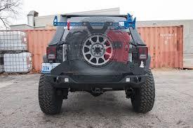 jeep wrangler jk tires jk tire carrier adventure jeep wrangler 07 17 jcroffroad