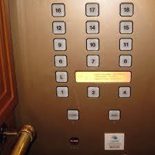 pourquoi n y a t il pas de chambre n 13 dans les hôtels room5