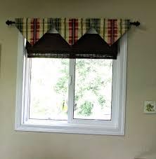 kitchen window valances blinds cabinet hardware room what kind
