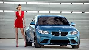 bmw comercial you re looking at me gigi hadid distracts in bmw ad daily mail