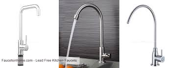 lead free kitchen faucets lead free kitchen faucets jpg