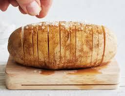 sur la table cutting board sur la table hasselback potato prep set gadget flow