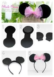 Minnie Mouse Costumes Halloween 25 Minnie Mouse Costume Ideas Mini Mouse