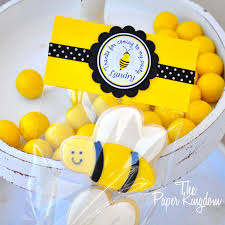 bumble bee party favors bumble bee favor bags bee gift bags party favor bags bumble