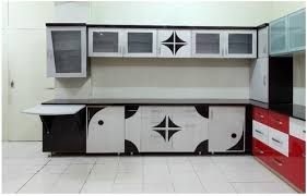 kitchen furniture images pvc kitchen cabinet manufacturer from ahmedabad