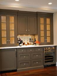 painting kitchen cabinets before and after home design ideas