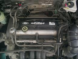 ford zetec engine wikipedia