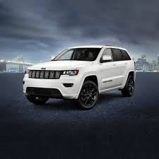 jeep grand cherokee 2017 blacked out 2018 jeep grand cherokee limited edition models