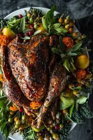 thanksgiving turkey seasoning thanksgiving dinner how to truss u0026 roast a turkey the pioneer woman
