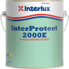 interprotect 2000e osmosis prevention interlux