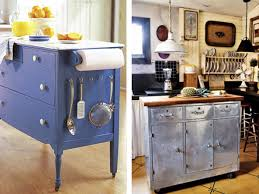 Wheeled Kitchen Islands Portable Kitchen Island Ideas Throughout Islands Architecture 6