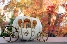 scare up autumn fun with colorful halloween wedding