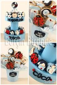 Baby Shower Leri - burçin u0027in denemeleri butik pasta cupcake kurabiye düğün bebek