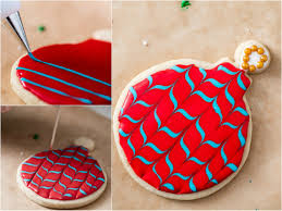decorating cookies a royal icing tutorial decorate christmas cookies like a