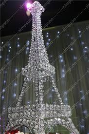 eiffel tower centerpieces ideas tower eiffel decoration