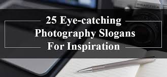 wedding venue taglines 25 eye catching photography slogans industry