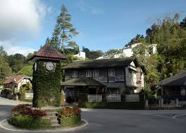 tourism ministry contemplates building twin english village and