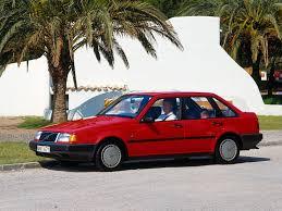 1992 volvo volvo 440 specs 1988 1989 1990 1991 1992 1993 autoevolution