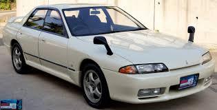 nissan skyline r32 for sale uk walk around 1990 nissan skyline r32 gts 4 japanese car auction