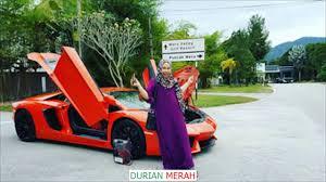 kereta mewah kaya melampau datuk vida tunjuk koleksi kereta mewah bernilai rm4