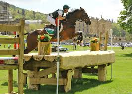dodson u0026 horrell chatsworth international horse trials may 13 15