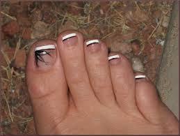 white toe nail designs u2013 slybury com