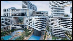 the interlace singapore world building of the year and it u0027s