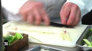 astuce de chef comment cuisiner la citronnelle avec william ledeuil