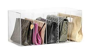 closet purse organizers roselawnlutheran