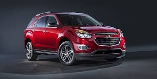 2017 chevrolet equinox chevy safety review and crash test