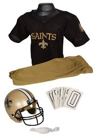 football costumes