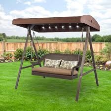 replacement swing canopies for home depot swings garden winds