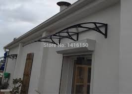 Window Awning Brackets Ds100200 P 100x200cm 39 37x 78 74inches Diy Window Awning