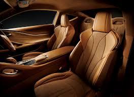 lexus lc 500 interior photos interior lexus lc 500 jp spec u002703 2017