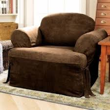 Armchair Slip Cover Covers For Armchairs Foter