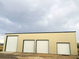 rv garage with apartment general steel pictures of metal buildings 250 photos