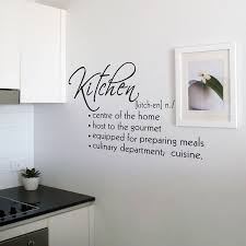 quotes for home design quotes about the kitchen wall decals home design blog image of cheap