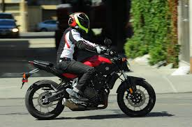 2015 yamaha fz 07 first ride review