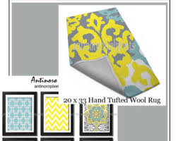 Yellow Area Rug 5x7 by Turquoise Area Rug 5 8 Roselawnlutheran