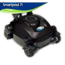 smartpool 7i review best robotic pool cleaners
