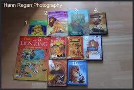 topic share tlk collection u2014 lion king forum